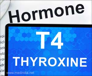 Thyroid Hormone Use may Up Death Risk in Older Adults