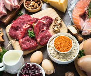 High Protein Diet May Slightly Increase Heart Failure Risk