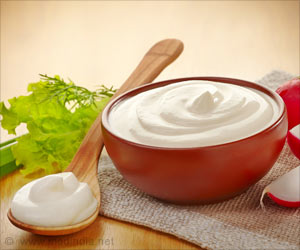 Yogurt Improves Bone Mineral Density, Reduces Risk of Osteoporosis