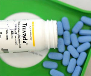 HIV Prevention Pill Truvada Prevents Transmission of Infection