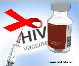Development Of HIV-1 Vaccine