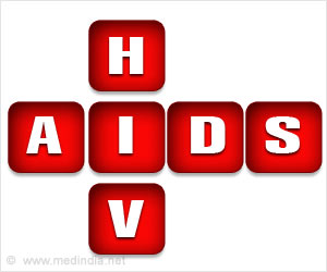 Experimental HIV Vaccine Candidate may Generate Immune Response to Block Infection