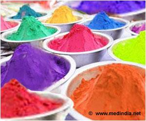 Few Tips to Make Herbal Holi Colours