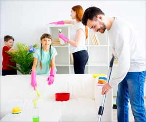 Pre-Diwali Cleaning: Best Way to Spend Time with Family
