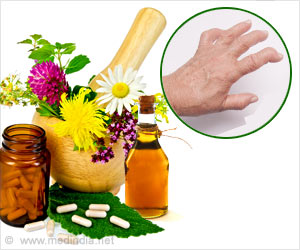 Homeopathy Has Better Cure for Arthritis