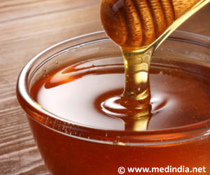 Honey Eases Cough Symptoms