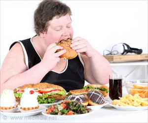 Brain Reactions to Food may be Associated With Overeating