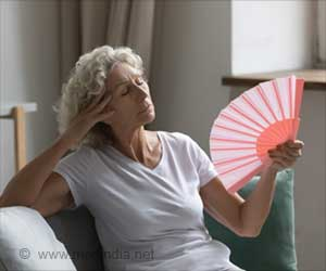 New Treatment for Hot Flashes in Menopausal Women Targets Neurons