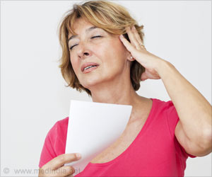 Menopause Does Not Cause Sleep Difficulties