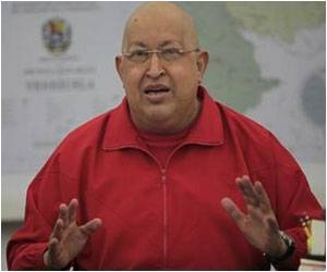 Venezuelan VP Says Hugo Chavez 'Battling for His Life'