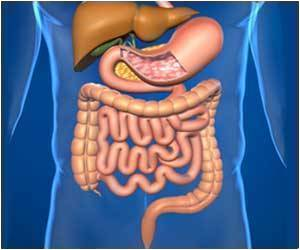 Inflammatory Bowel Disease Treated by Stomach Bacteria