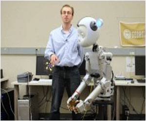 Humanoid Robot to Make You Coffee