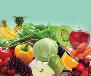 Hybrid of the Mediterranean and DASH Diet, 'MIND Diet' may Slow Brain Aging by 7.5 Years