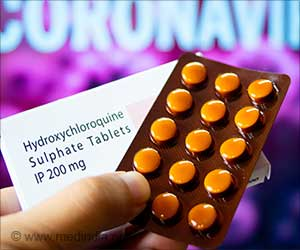 Hydroxychloroquine With Azithromycin Raises Heart Failure Risk
