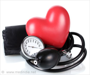 Treating Blood Pressure to Lower Than Recommended Levels Reduces Risk for Heart Attack