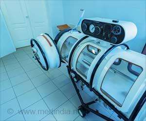 Hyperbaric Oxygen Therapy can Ease Symptoms of Alzheimer's Disease