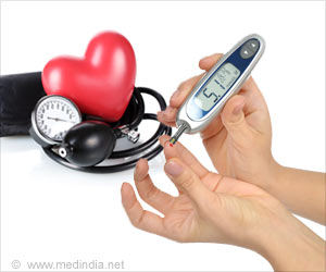 Diabetics with Hypertension Can be Treated with Anti-hypertensives other than 