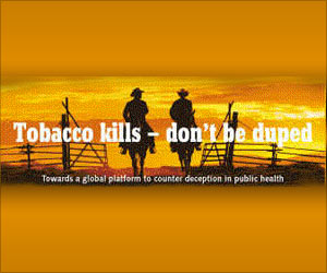 Enough Evidence that Tobacco Kills but Head of Parliamentary Panel Still has Doubts