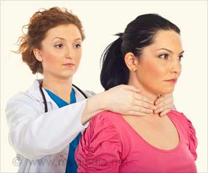 Increased Level of Thyroid Messengers may Contribute to Infertility