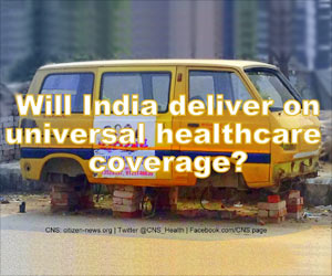 Views on India's Health Budget 2016-17