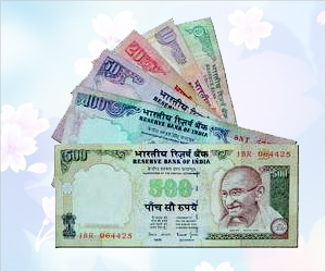 Beware Of Your Currency Notes, They May Carry Micro-Organisms That Spread Diseases