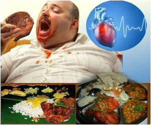 Indian Diet and Its Impact on Obesity and Cardiac Diseases