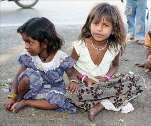 One in Four Anganwadi Children Undernourished, Indian Govt Plans Corrective Steps