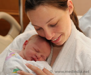 Cesarean Birth Experience Influences a Baby's Psychological and Brain Development