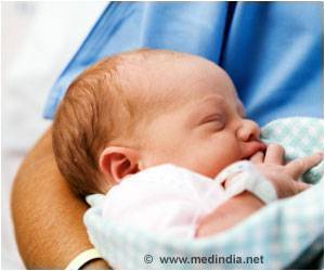 Premature Babies Have Increased Risk of Mental Disorders