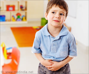 Gastrointestinal Symptoms in Children Could Signal Future Mental Health Problems