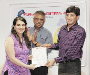 Heart Transplant Recipient Wants to Give Back By Spreading the Word About Organ Donation