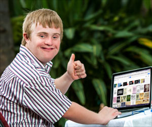 Smartphones, YouTube Motivates People With Intellectual Disability