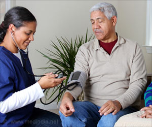 Intensive Treatment of Hypertension Could Save Lives