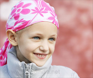 Health Behavior of Childhood Cancer Patients Studied