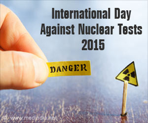 International Day Against Nuclear Tests 2015