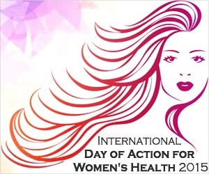 International Day of Action for Women's Health 2015