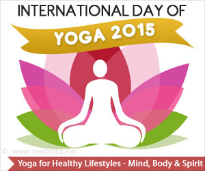 Only 35 Out of 84 Lakh 'asanas' to be Performed on International Yoga Day