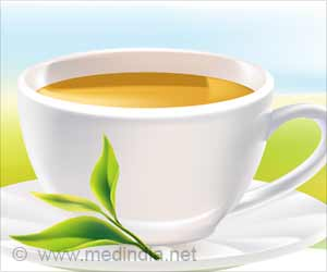 Can Compounds in Green Tea Treat Covid-19?