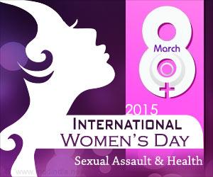International Women's Day 2015: How Healthy are Women?