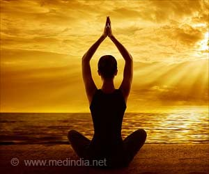 World Says Yes to Yoga on International Yoga Day