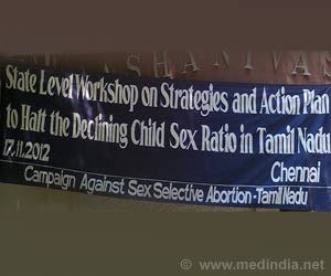 Why is India's Child Sex Ratio Falling?