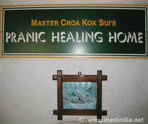 Pranic Healers Share the Benefits of Twin Heart Meditation
