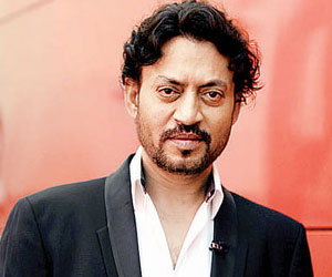 Irrfan Khan Diagnosed with Neuroendocrine Tumor