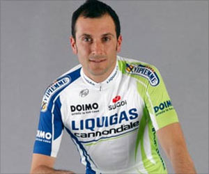 Italian Cyclist Ivan Basso Diagnosed With Testicular Cancer, Withdraws Tour De France
