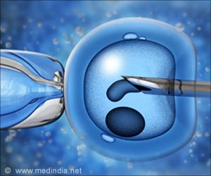 Hormone Levels in Hair can Affect IVF Success Rate