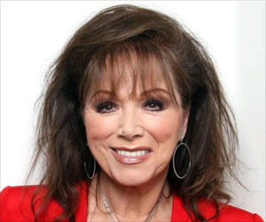 Novelist Jackie Collins Battling With Breast Cancer Passes Away at 77