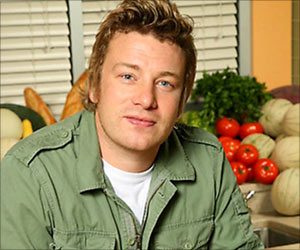 Celebrity Chef Jamie Oliver To Address Child Nutrition Crisis on Food Revolution Day