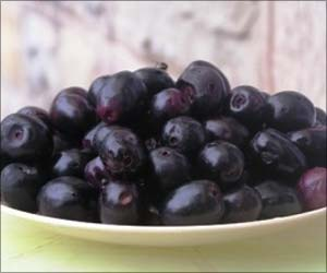 Eating Jamun Every Day can Help Diabetics Keep Blood Sugar Levels in Control