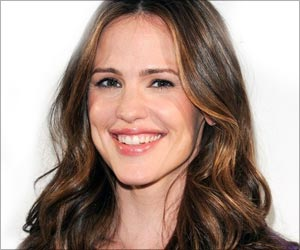 Jennifer Garner Visiting Sex Counsellor