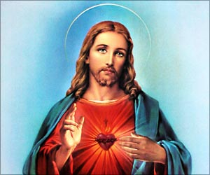 Jesus Christ Tops List of 2,000 Most Influential People